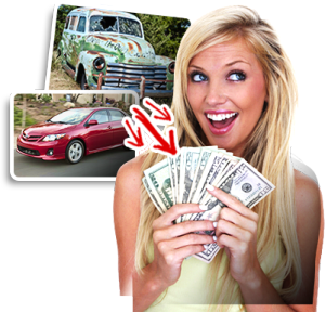 Giving you cash for your old Raleigh car!