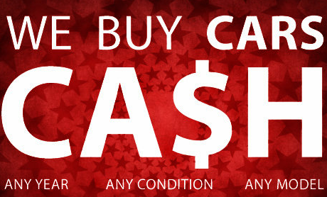 Cash for Junk Cars Raleigh